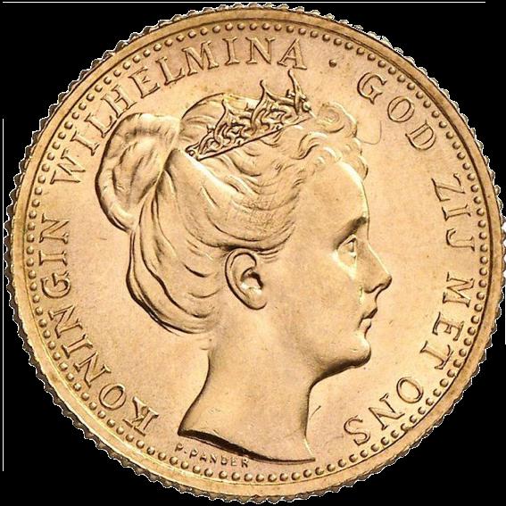 Wat zijn mijn gouden munten waard?