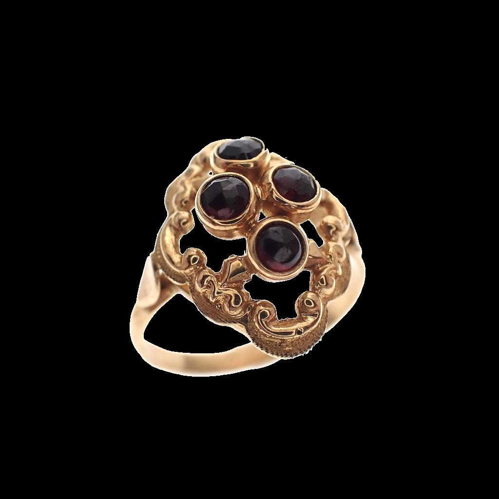 Uw gouden ringen zijn geld waard!