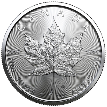Canadese Maple Leaf-0