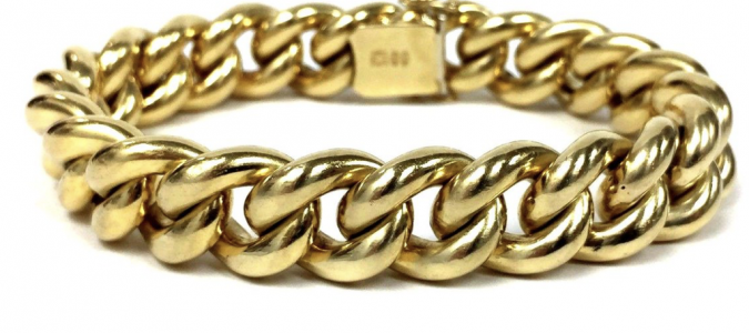 Gouden armband verkopen