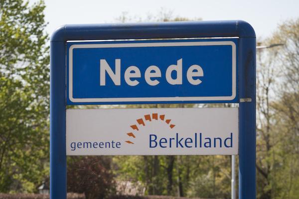 Waarom het Nederlandsche Inkoopkantoor in Hengelo?