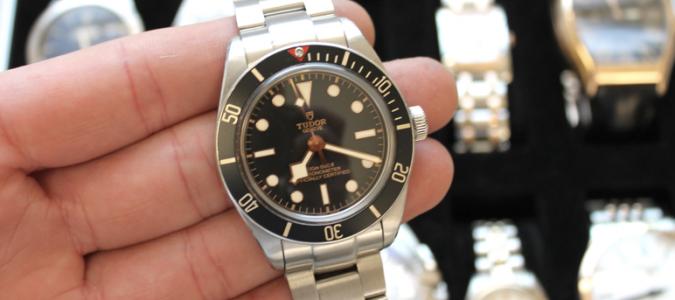 Wat bepaald de waarde van uw horloge?